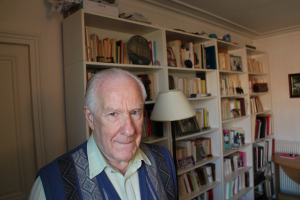 Alain Badiou, Widely Considered to be the World's Greatest Living Philosopher