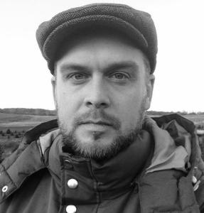 Prof. Daniel Tutt, PhD